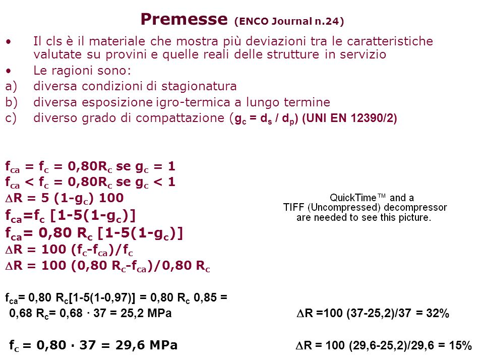 Premesse (ENCO Journal n.24)