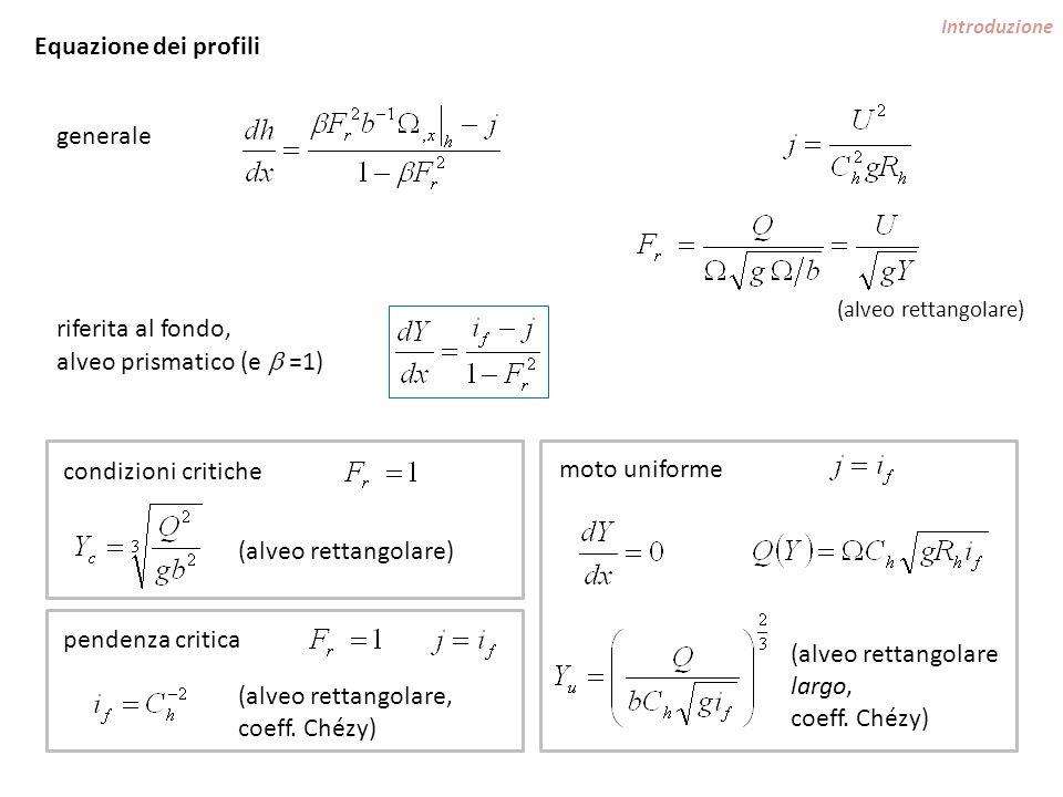 alveo prismatico (e b =1)