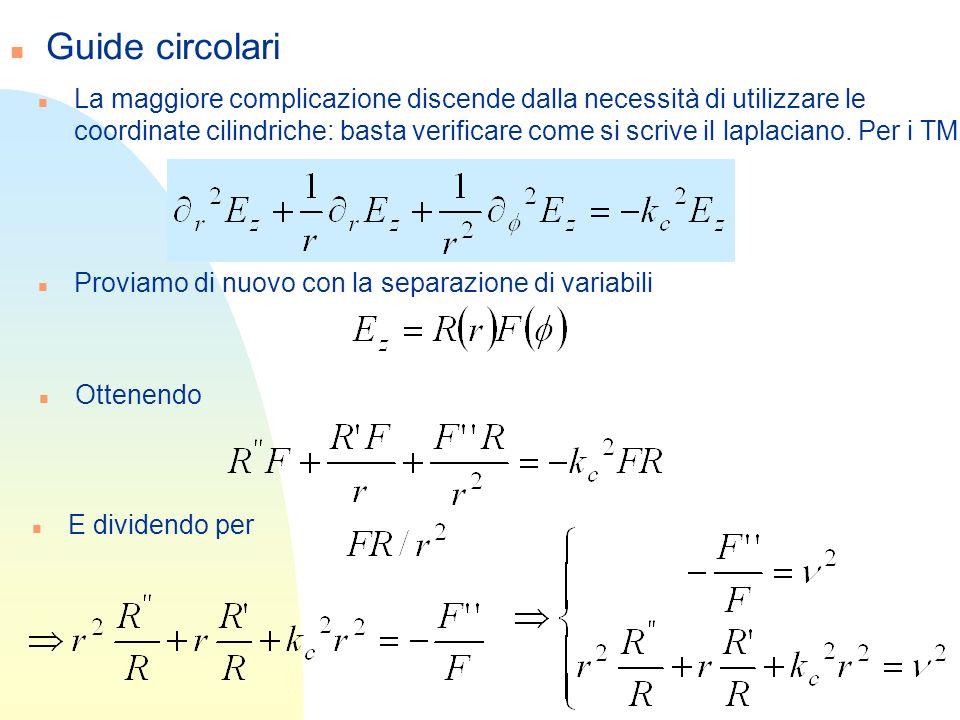 Guide circolari