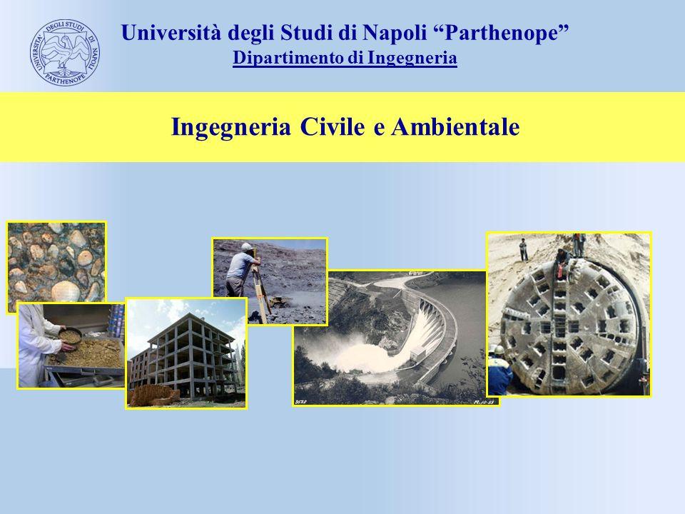Ingegneria Civile e Ambientale