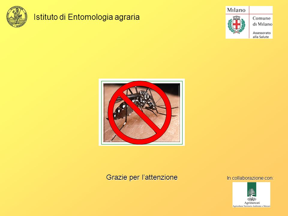 Istituto di Entomologia agraria