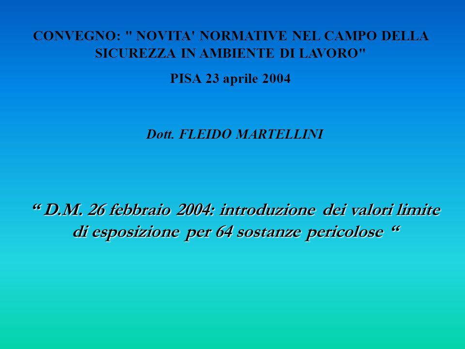 Dott. FLEIDO MARTELLINI
