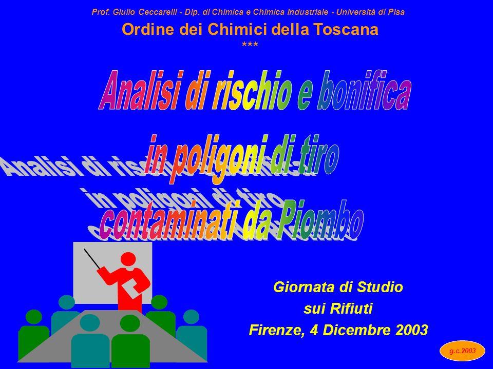 Ordine dei Chimici della Toscana