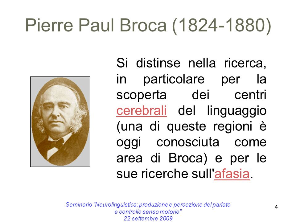 Pierre Paul Broca (1824-1880)