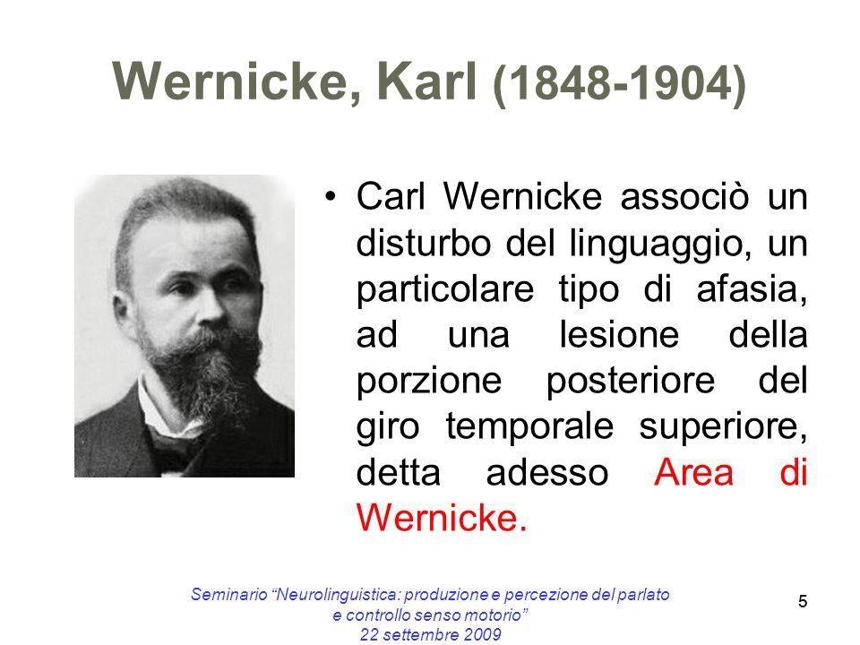 Wernicke, Karl (1848-1904)
