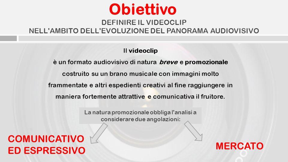 NELL AMBITO DELL EVOLUZIONE DEL PANORAMA AUDIOVISIVO