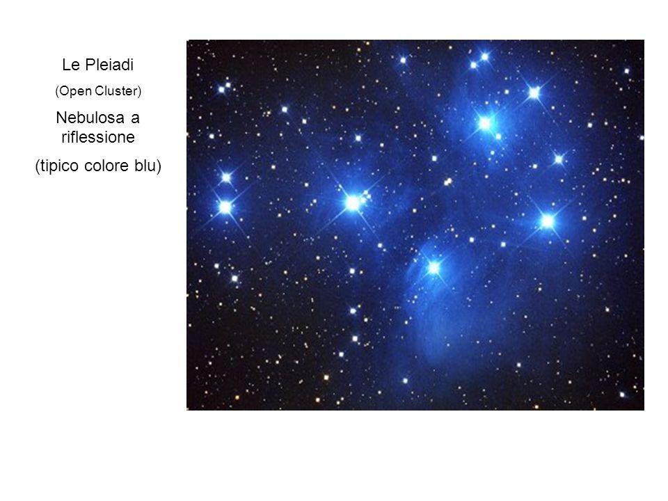 Nebulosa a riflessione