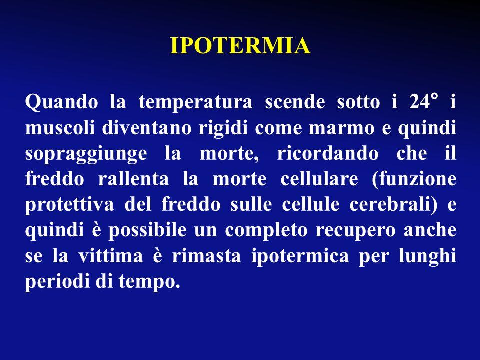 IPOTERMIA