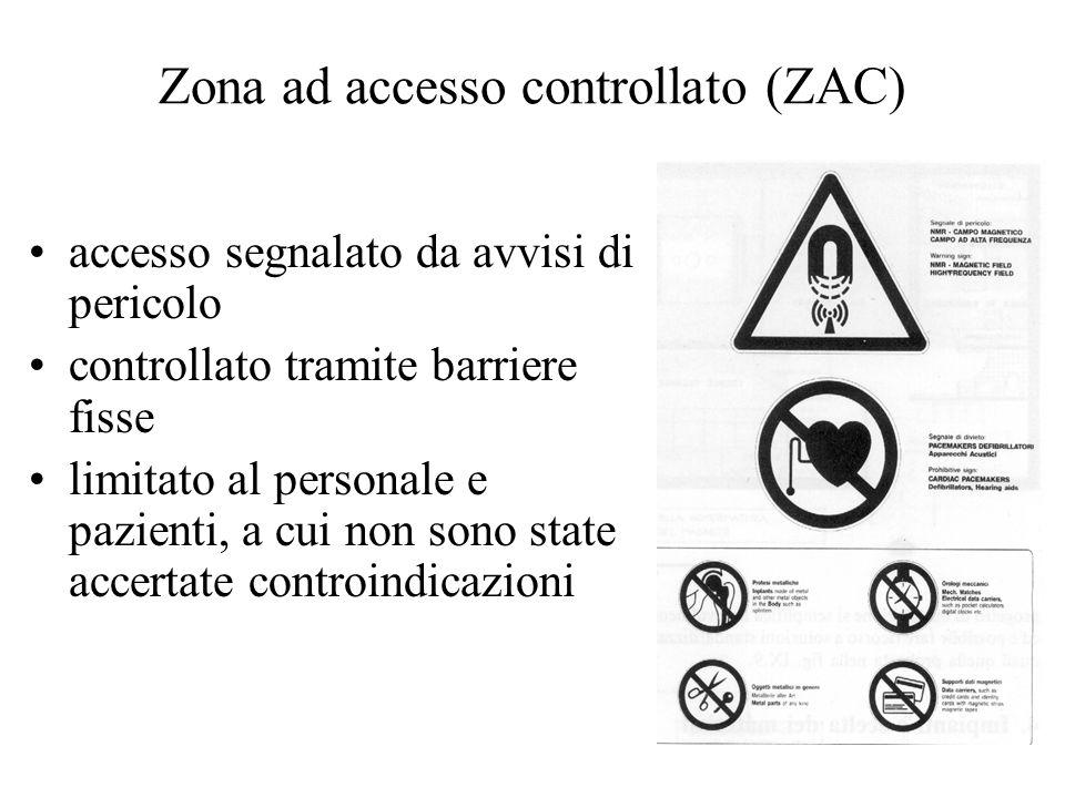 Zona ad accesso controllato (ZAC)