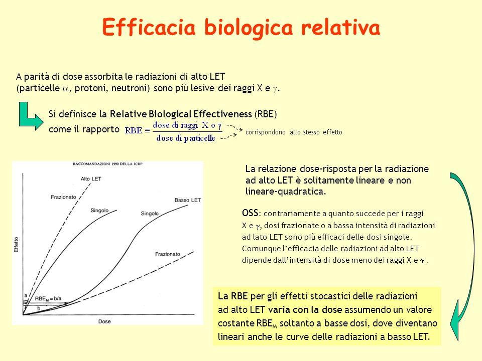 Efficacia biologica relativa