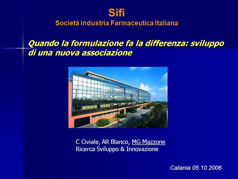 Società Industria Farmaceutica Italiana