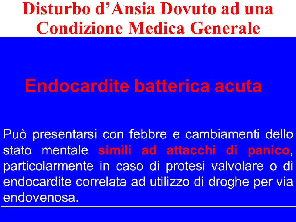 Endocardite batterica acuta