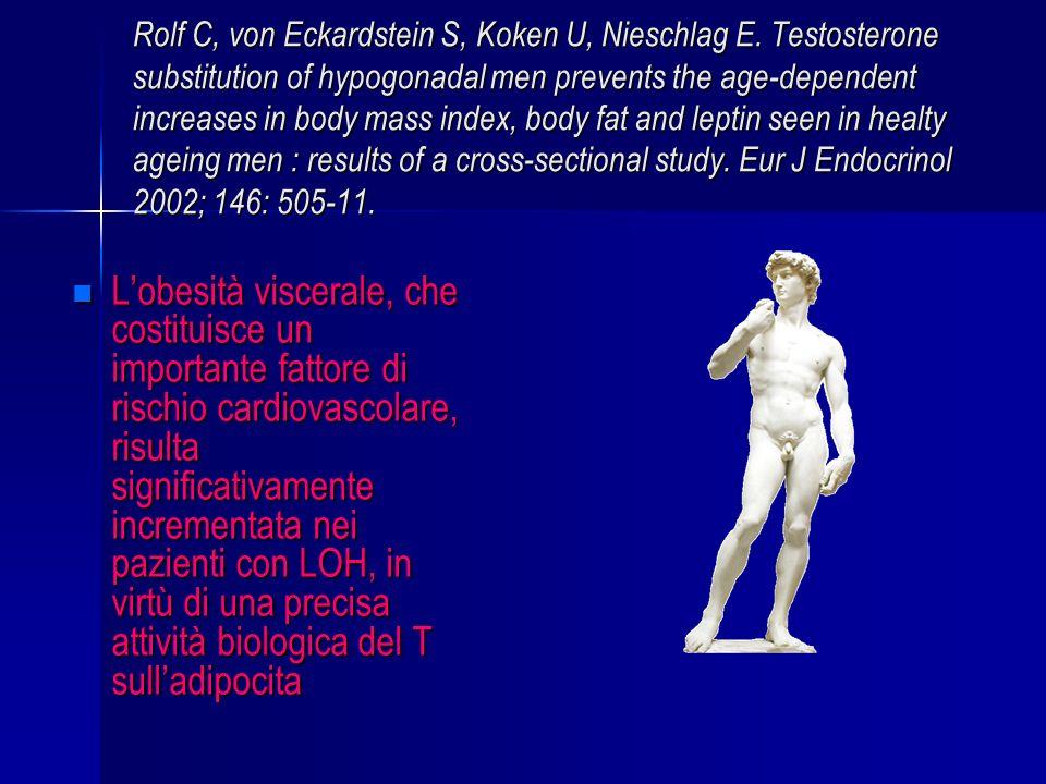 Rolf C, von Eckardstein S, Koken U, Nieschlag E