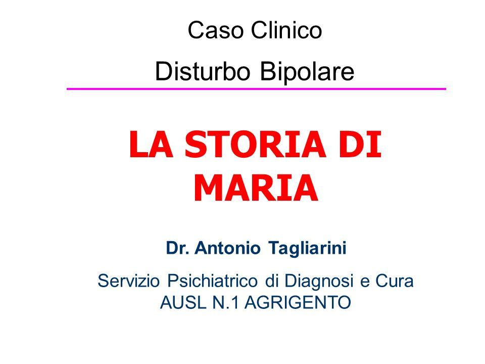 Servizio Psichiatrico di Diagnosi e Cura AUSL N.1 AGRIGENTO