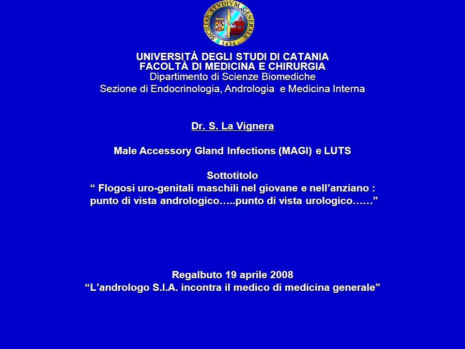 Sezione di Endocrinologia, Andrologia e Medicina Interna