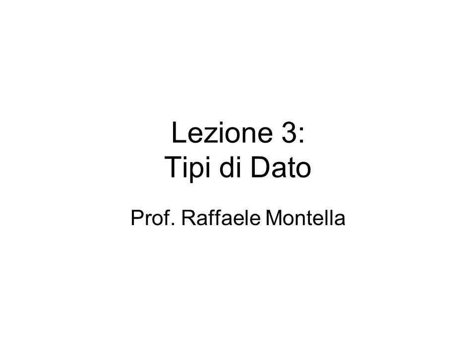Prof. Raffaele Montella