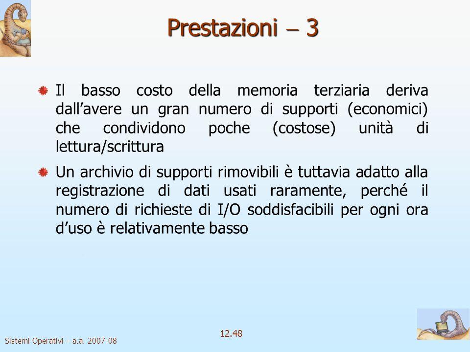 Prestazioni  3