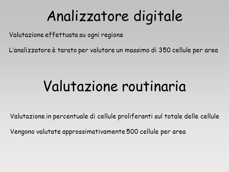 Analizzatore digitale