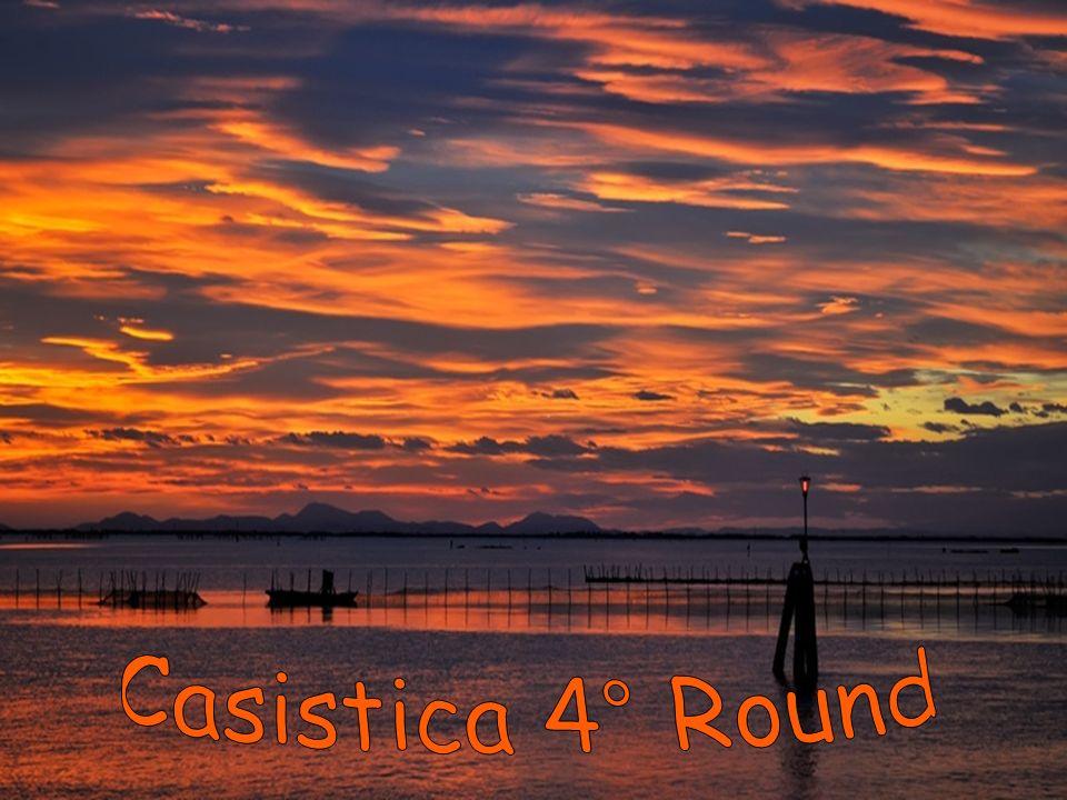 Casistica 4° Round