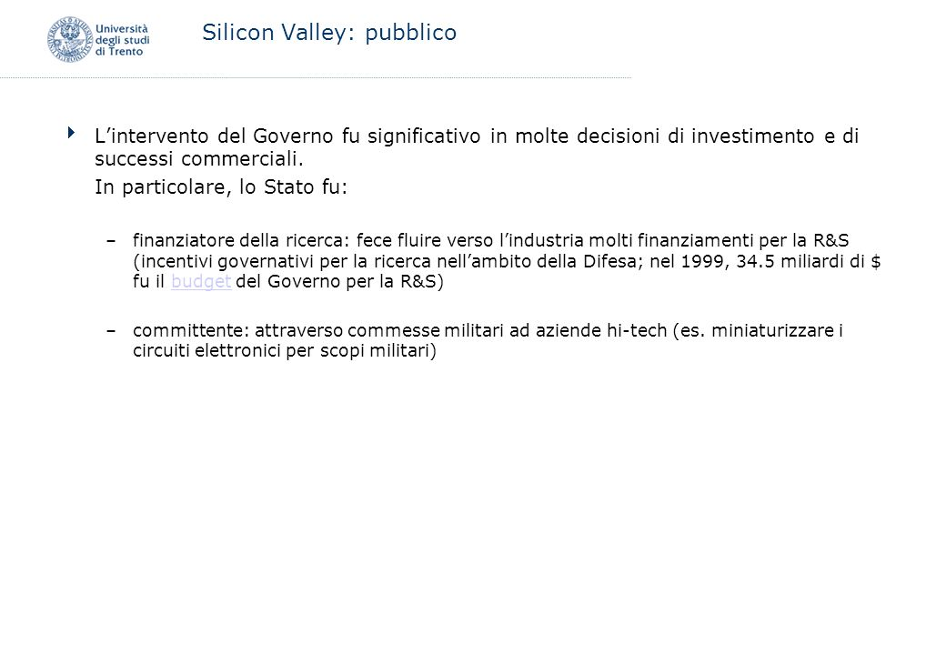 Silicon Valley: pubblico