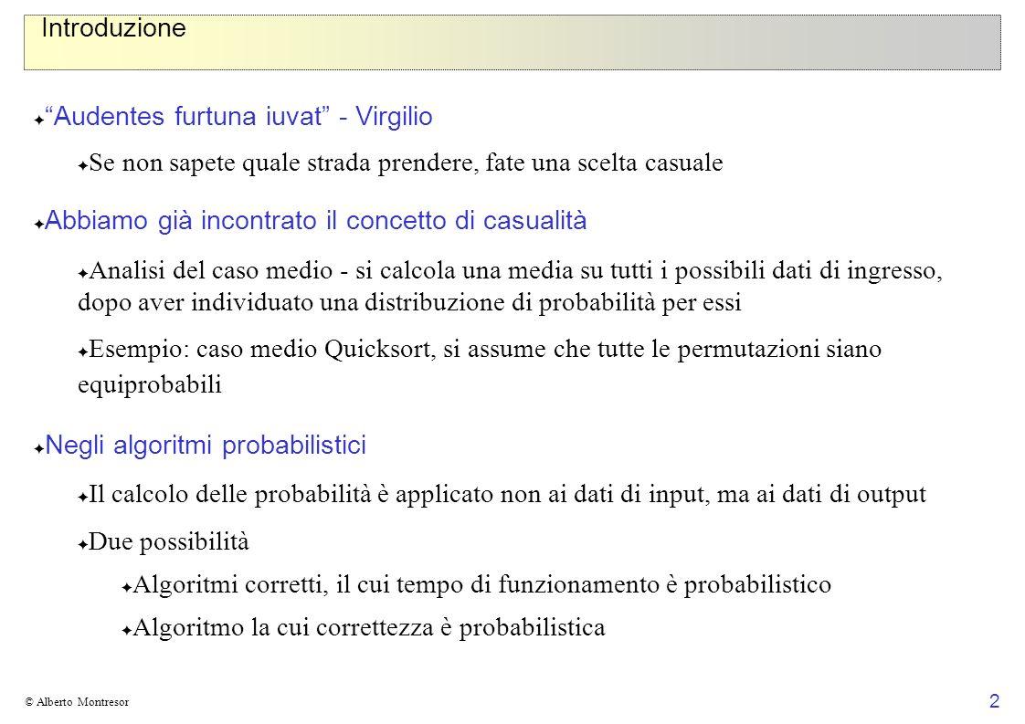 Audentes furtuna iuvat - Virgilio