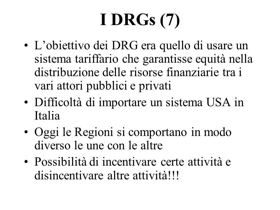 I DRGs (7)