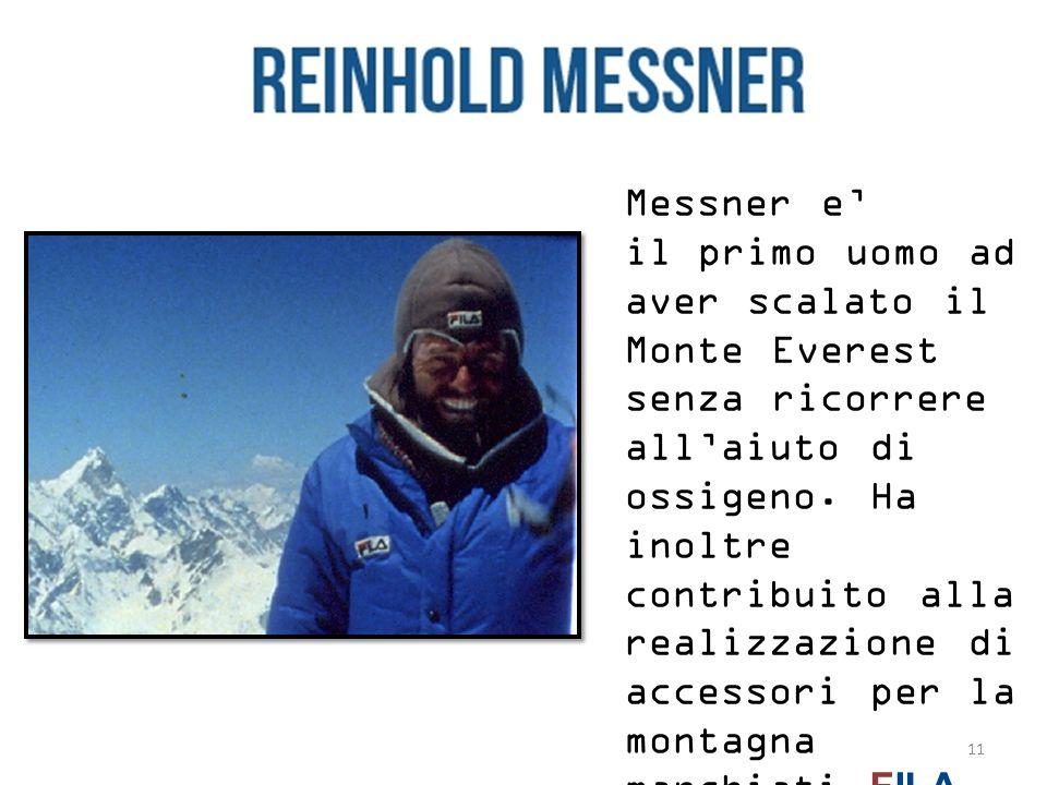 Messner e'