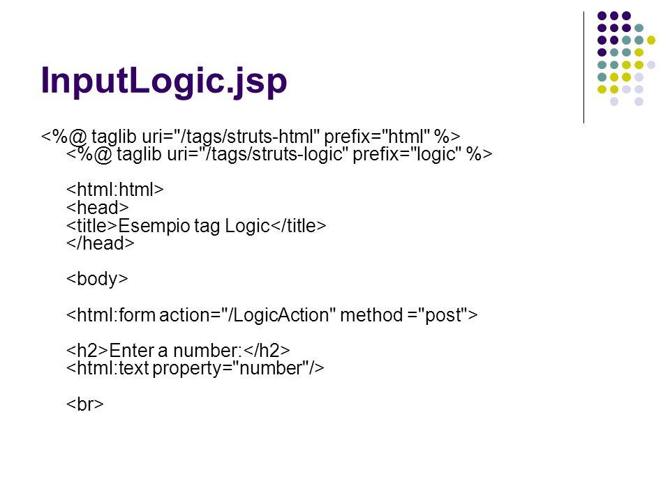 InputLogic.jsp