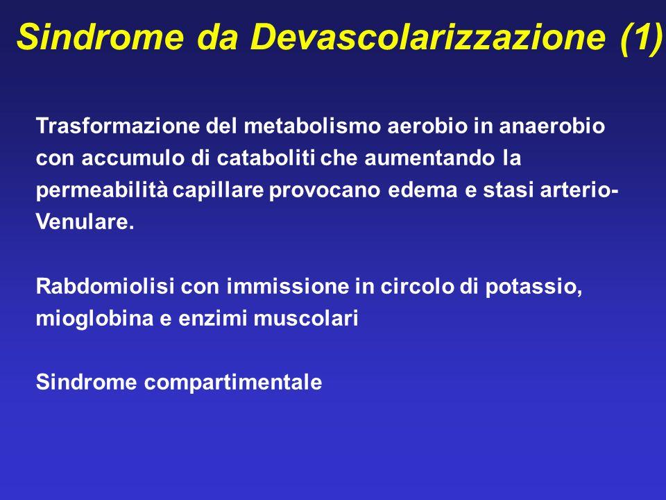 Sindrome da Devascolarizzazione (1)