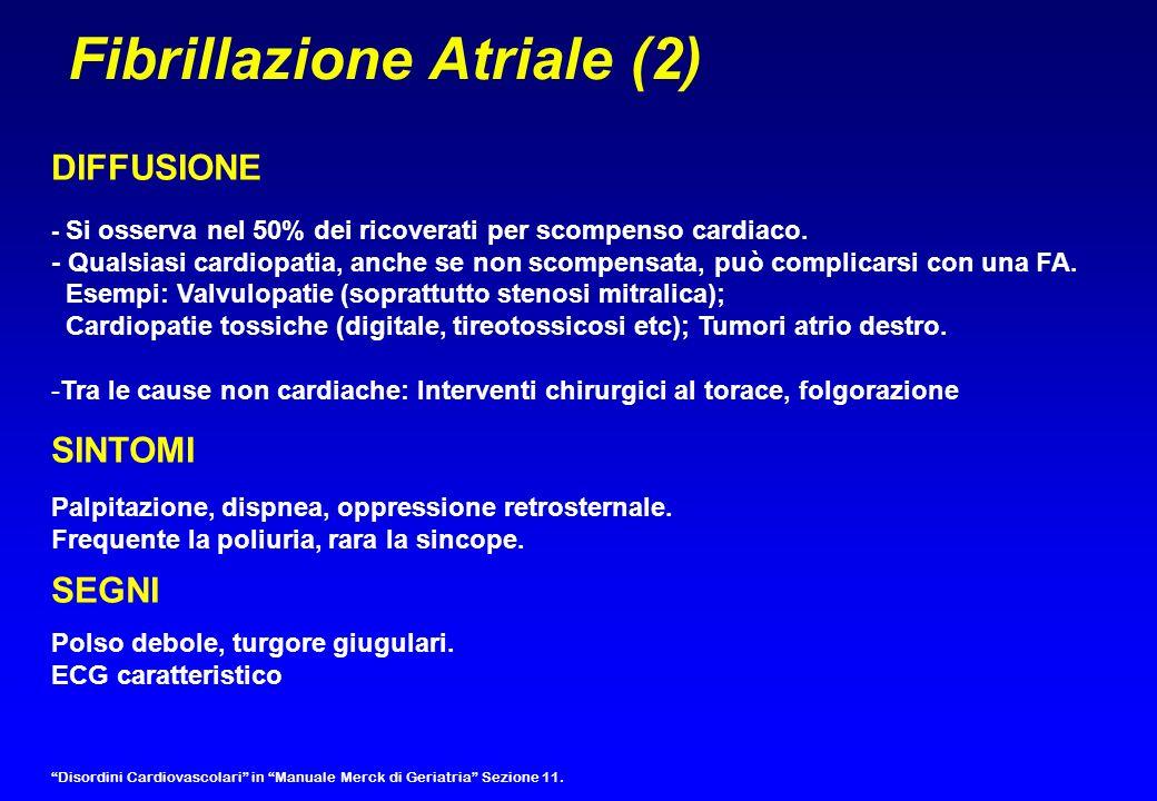 Fibrillazione Atriale (2)