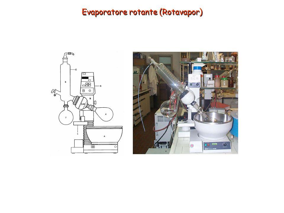 Evaporatore rotante (Rotavapor)