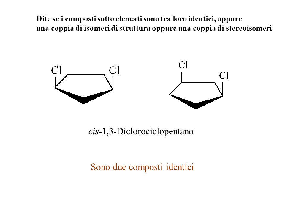 cis-1,3-Diclorociclopentano