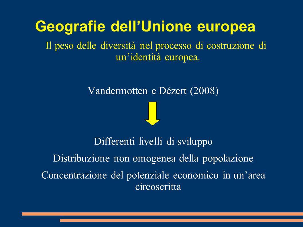 Geografie dell'Unione europea