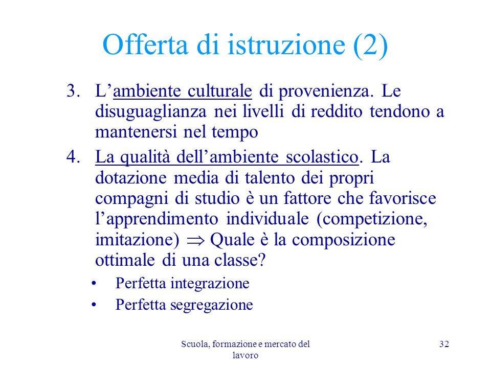 Offerta di istruzione (2)