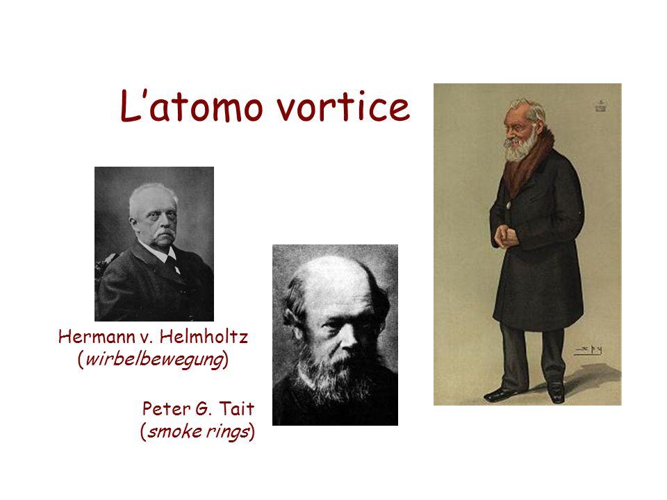 Hermann v. Helmholtz (wirbelbewegung)