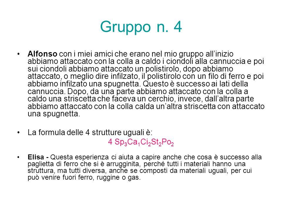 Gruppo n. 4
