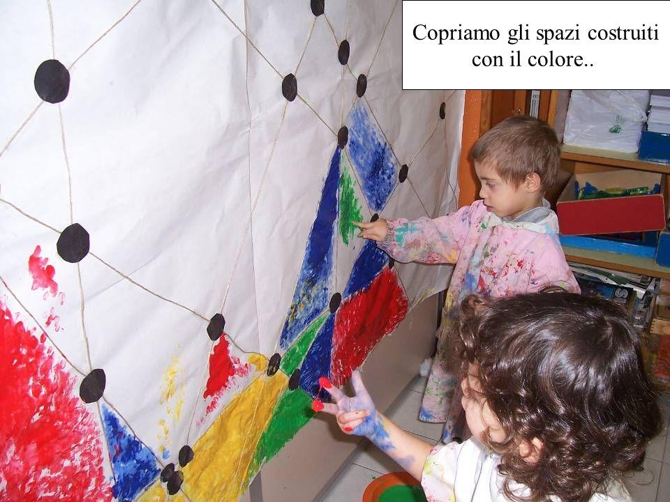 Copriamo gli spazi costruiti