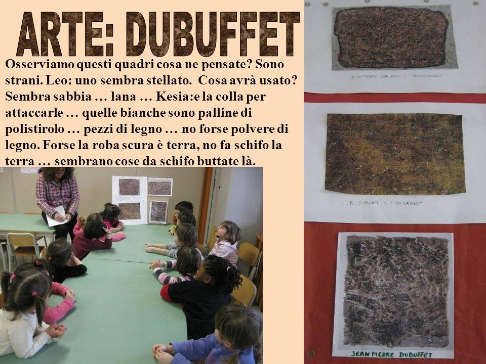 ARTE: DUBUFFET
