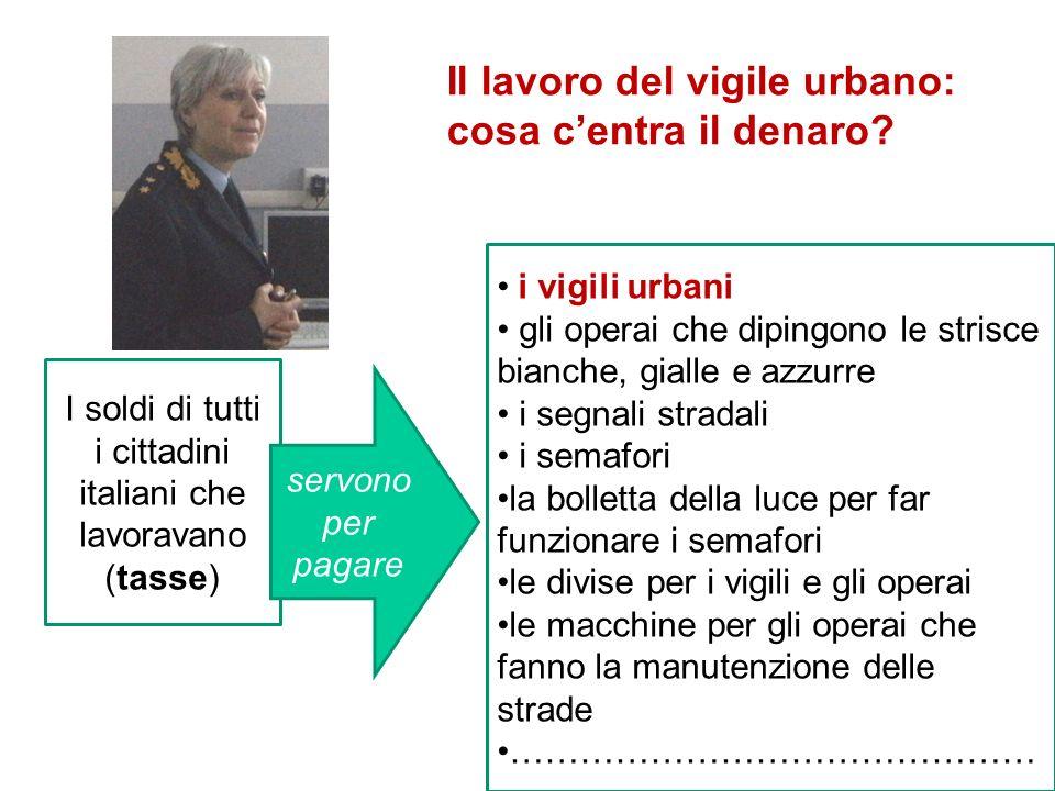 i cittadini italiani che lavoravano