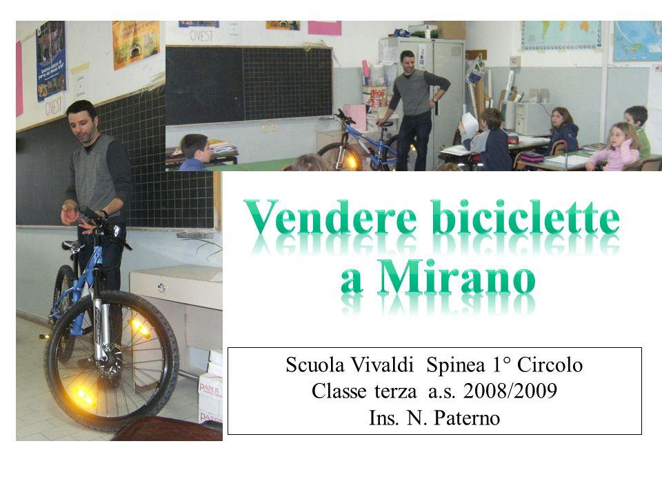 Scuola Vivaldi Spinea 1° Circolo