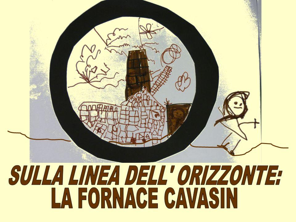 SULLA LINEA DELL ORIZZONTE: