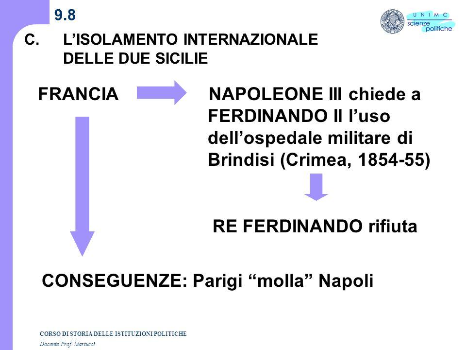 CONSEGUENZE: Parigi molla Napoli