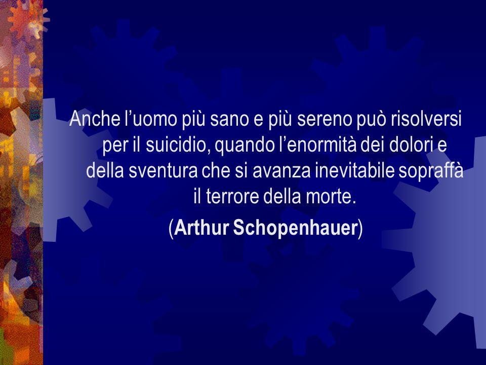 (Arthur Schopenhauer)
