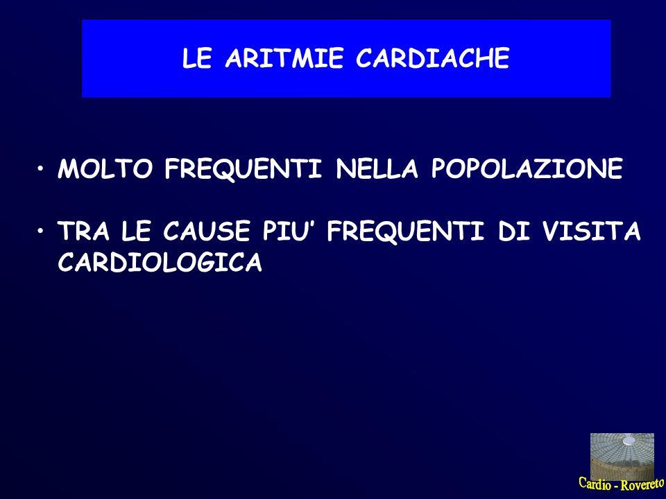L'ammalata d'amore Cardio - Rovereto