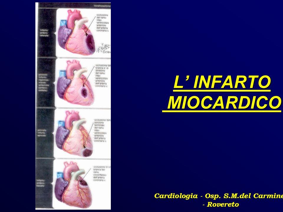 Cardiologia - Osp. S.M.del Carmine