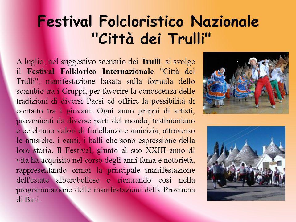 Festival Folcloristico Nazionale