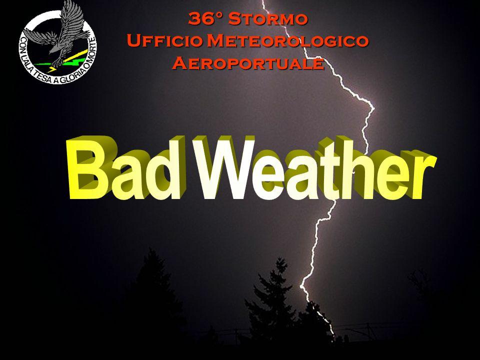 Ufficio Meteorologico Aeroportuale