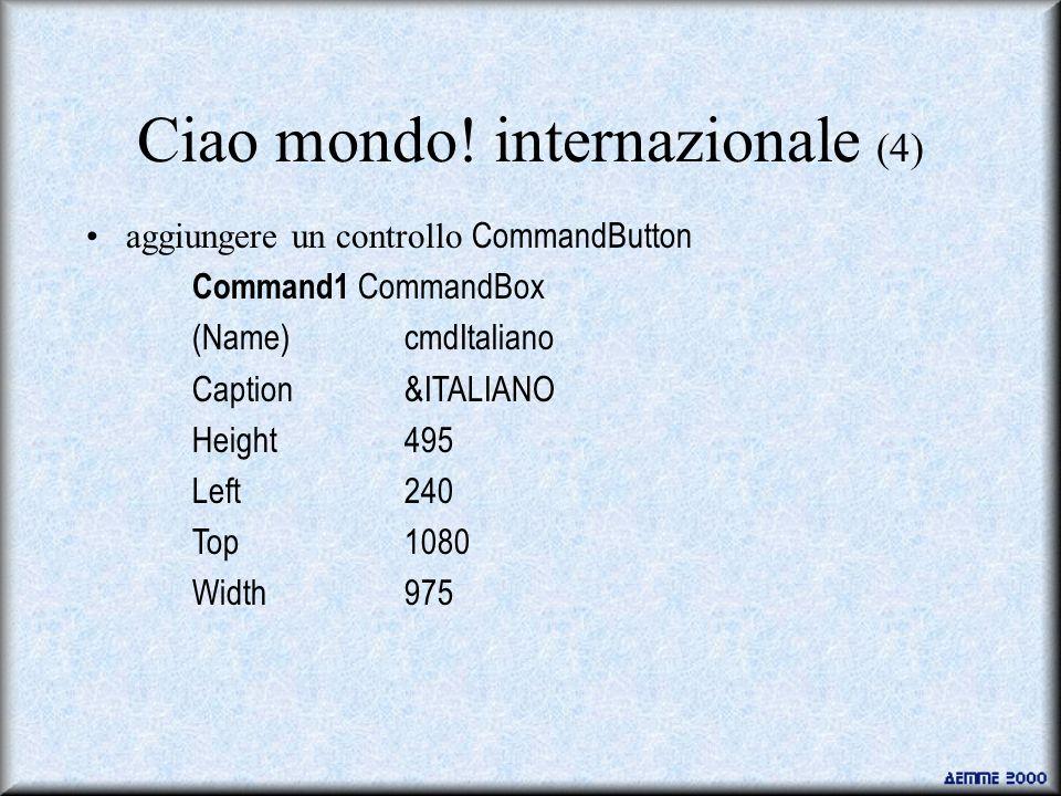 Ciao mondo! internazionale (4)
