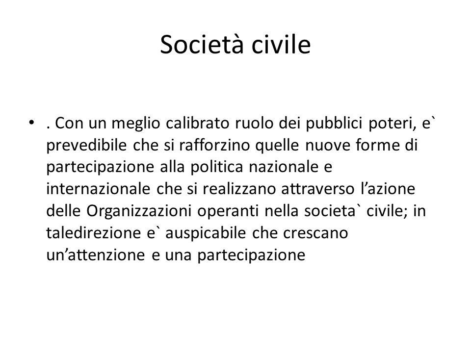 Società civile
