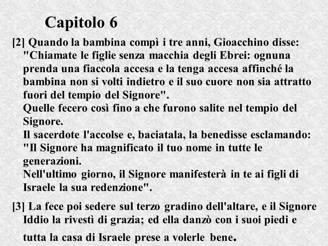Capitolo 6